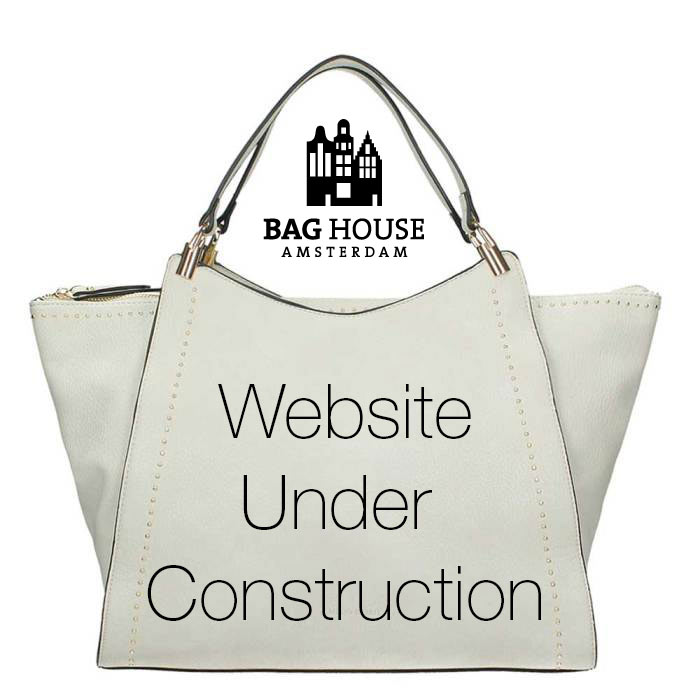 Baghouse Amsterdam website under construction