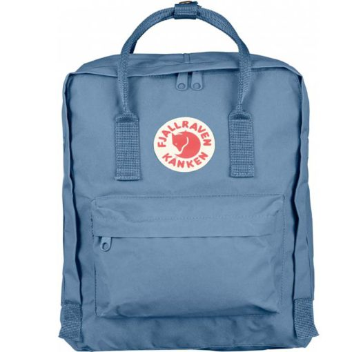 Fjallraven Kanken Backpack Blue Ridge