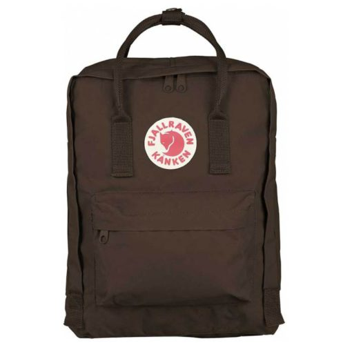 Fjallraven Kanken Backpack Brown