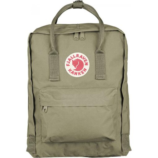 Fjallraven Kanken Backpack Putty