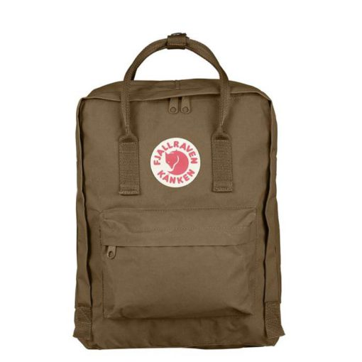 Fjallraven Kanken Backpack Sand