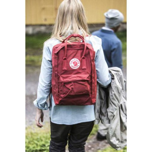 Fjallraven Kanken Laptop Backpack 13inch