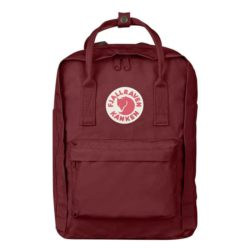 Fjallraven Kanken Laptop Backpack 13inch Ox Red