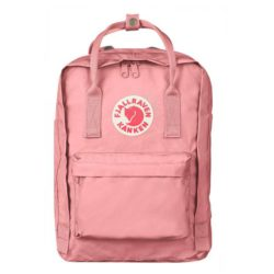 Fjallraven Kanken Laptop Backpack 13inch Pink