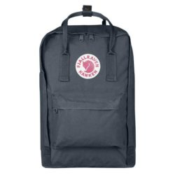 Fjallraven Kanken Laptop Backpack 15inch Graphite