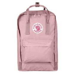 Fjallraven Kanken Laptop Backpack 15inch Pink
