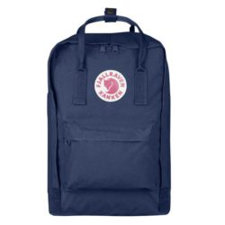 Fjallraven Kanken Laptop Backpack 15inch Royal Blue
