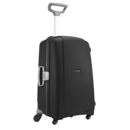 Samsonite Aeris Spinner 68 Black 1