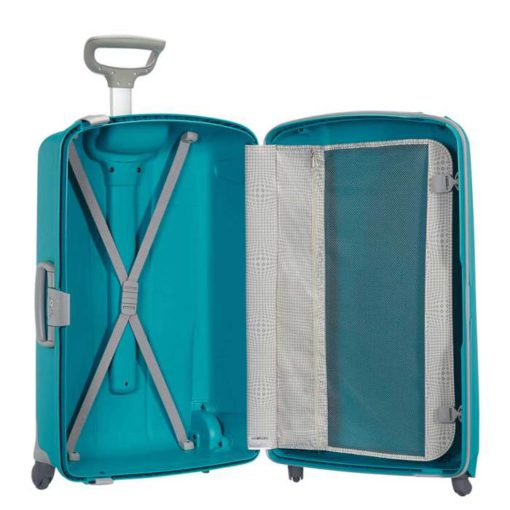 Samsonite Aeris Spinner 68 Cielo Blue 2