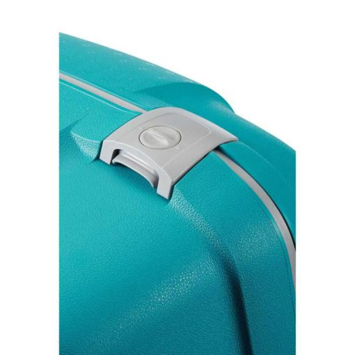 Samsonite Aeris Spinner 68 Cielo Blue 3