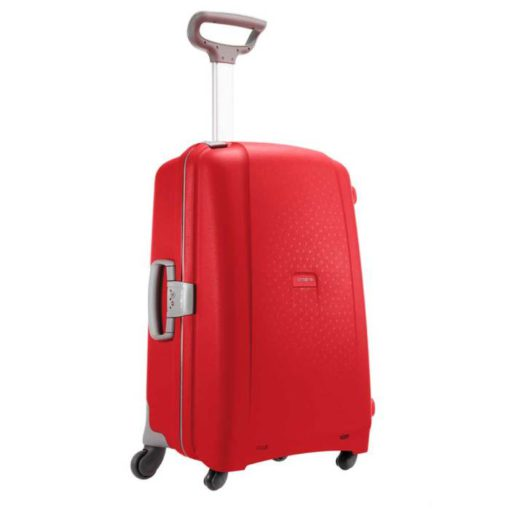 Samsonite Aeris Spinner 68 Red 1