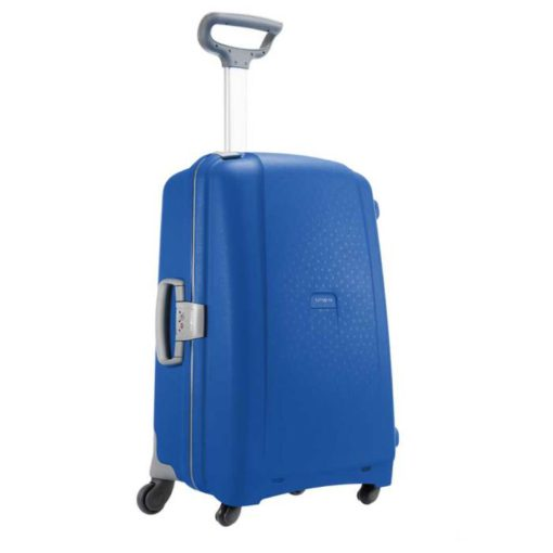 Samsonite Aeris Spinner 68 Vivid Blue 1