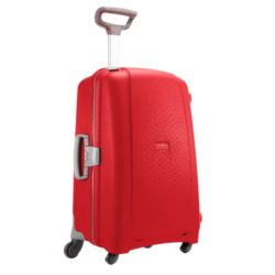 Samsonite Aeris Spinner 75 Red 1