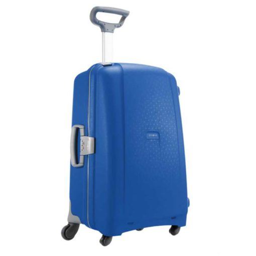 Samsonite Aeris Spinner 75 Vivid Blue 1