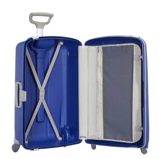 Samsonite Aeris Spinner 75 Vivid Blue 2