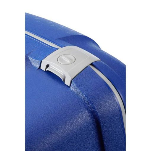 Samsonite Aeris Spinner 75 Vivid Blue 3