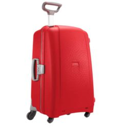 Samsonite Aeris Spinner 82 Red 1