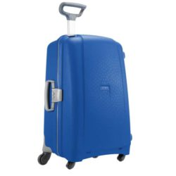 Samsonite Aeris Spinner 82 Vivid Blue 1