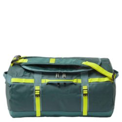 The North Face Base Camp Duffel L Darkest Spruce - Silver Pine Green 1
