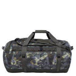 The North Face Base Camp Duffel L English Green 1