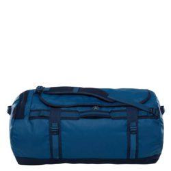 The North Face Base Camp Duffel L Monterey Blue - Urban Navy 1