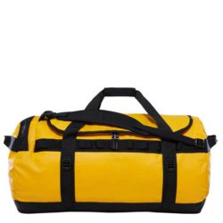 The North Face Base Camp Duffel L Summit Gold - TNF Black 1