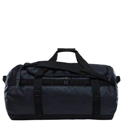 The North Face Base Camp Duffel L TNF Black 1