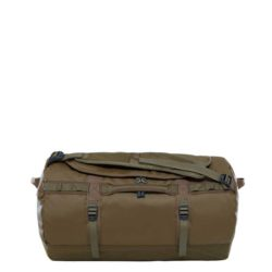 The North Face Base Camp Duffel S Beech Green - Burnt Olive Green 1