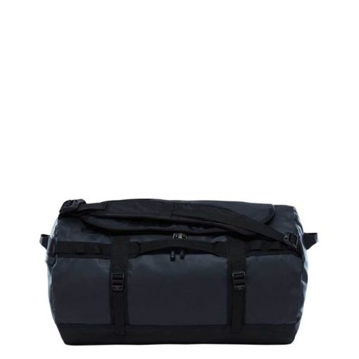 The North Face Base Camp Duffel S Black 1