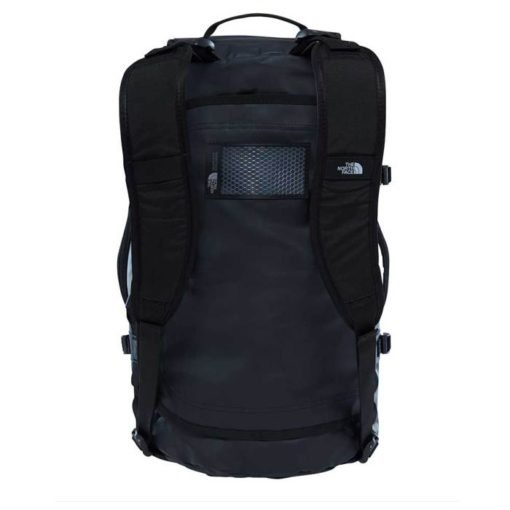 The North Face Base Camp Duffel S Black 2