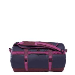The North Face Base Camp Duffel S Galaxy - Crushed Violets 1