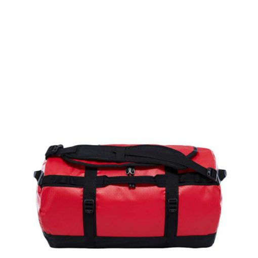 The North Face Base Camp Duffel S TNF Red - TNF Black 1