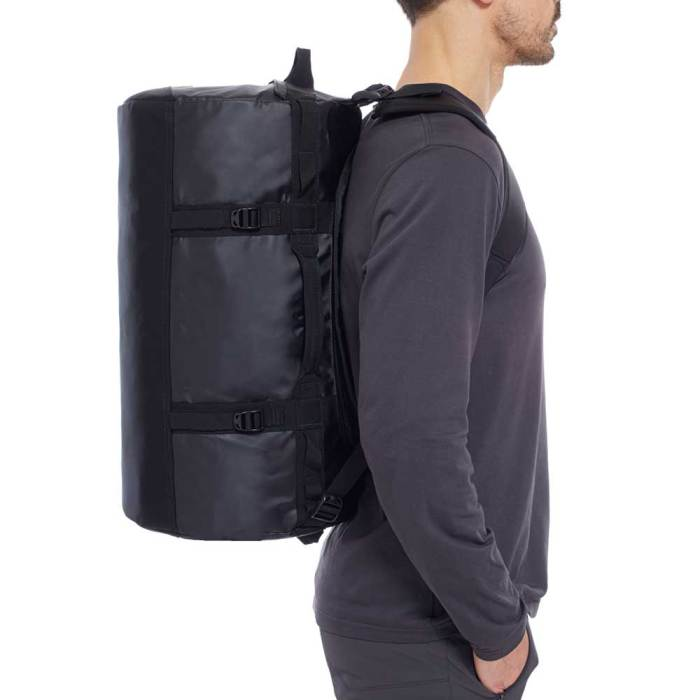 5f1c69a61 The North Face Base Camp Duffel S - Baghouse Amsterdam