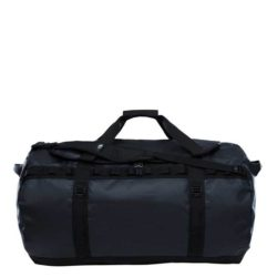 The North Face Base Camp Duffel XL TNF Black 1