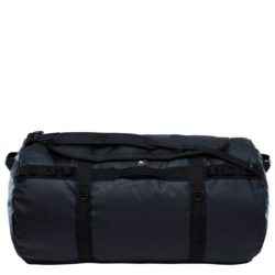 The North Face Base Camp Duffel XXL TNF Black 1