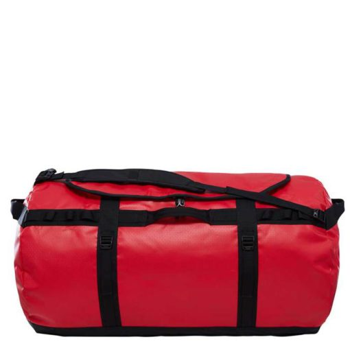The North Face Base Camp Duffel XXL TNF Red - TNF Black 1