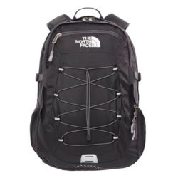The North Face Borealis Classic Backpack Black - Asphalt Grey 1