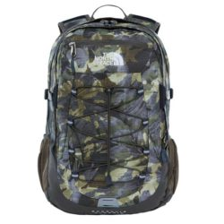 The North Face Borealis Classic Backpack English Green 1