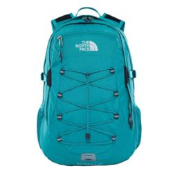 The North Face Borealis Classic Backpack Porcelain Green - TNF White 1