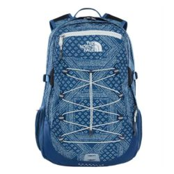 The North Face Borealis Classic Backpack Shady Blue Band Napt - Shady Blue 1