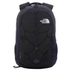 The North Face Jester Backpack Black 1