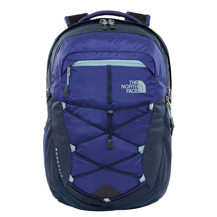 The North Face Womens Borealis Backpack - Baghouse Amsterdam d53b450728a1b