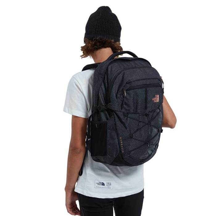 The North Face Womens Borealis Backpack - Baghouse Amsterdam c8ade9f57e