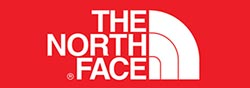 The North Face logo Baghouse Amsterdam